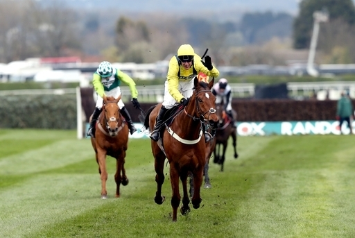 Lostintranslation Cheltenham day 4 tips