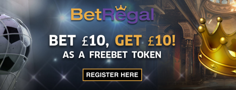 BetRegal Cheltenham Festival Offer