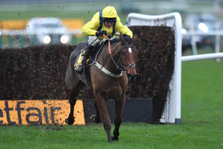 Lostintranslation Betfair Chase