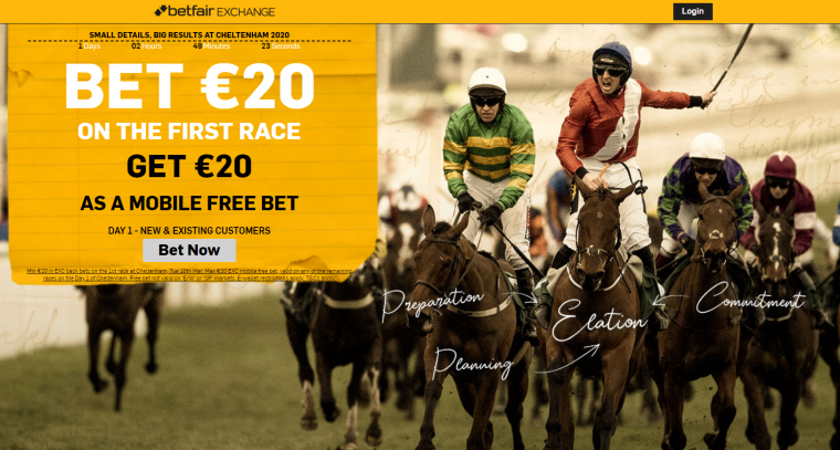 betfair exchange cheltenham day one img